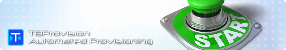 Telecom Billing Software - Automated Provisioning