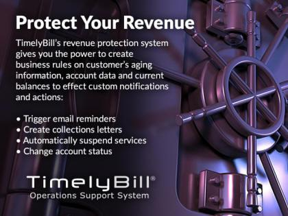 Convergent Billing - Revenue Protection